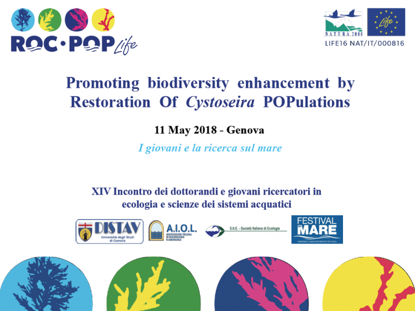 promoting biodiversity ROC-POPLIfe
